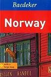 Baedeker Allianz Reiseführer Norway (Baedeker Guides)