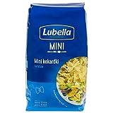 Mini- Schleifchen Farfalline 400g von Lubella I Polnische Nudel & Mehl