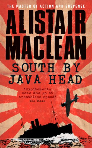 South by Java Head (English Edition) 1942 Pick