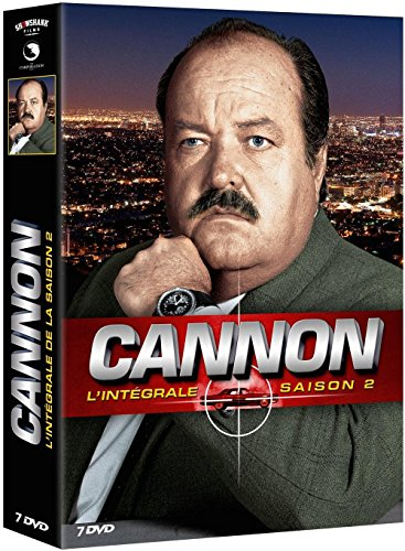 Cannon. saison 2 | Hume, Edward (19..-....)