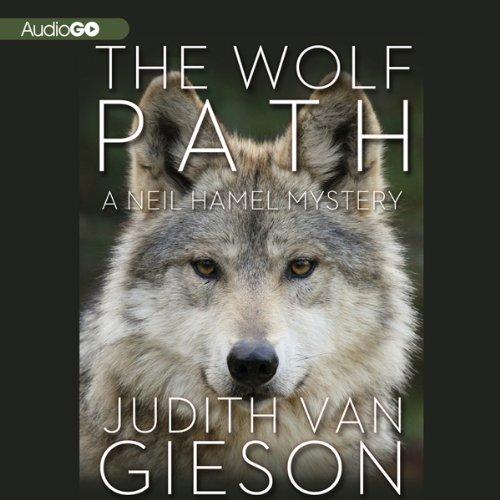 The Wolf Path  Audiolibri