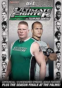 UFC: The Ultimate Fighter - Series 13 - Team Lesnar vs Team Dos Santos [DVD]