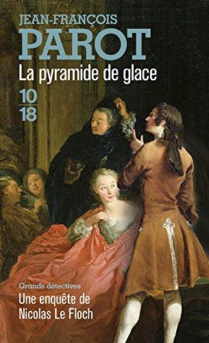 La Pyramide de glace par Jean-François Parot