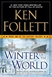 Winter of the World (Century Trilogy) by Ken Follett (26-Aug-2014) Library Binding - Turtleback Books; Reprint edition (26 Aug. 2014) - 26/08/2014