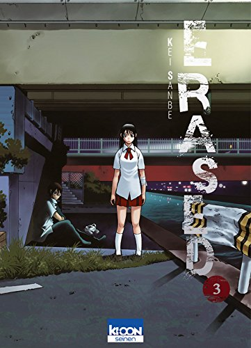 Erased Vol.3