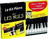 le kit piano pour les nuls de blake neely 11 octobre 2012 reli?