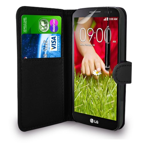 lg-g2-mini-black-leather-wallet-flip-case-cover-pouch-retractable-touch-stylus-pen-screen-protector-