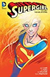 Image de Supergirl Vol. 1: The Girl of Steel