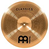 Meinl Cymbals C16CH Classics Serie 40,64 cm (16 Zoll) China Becken