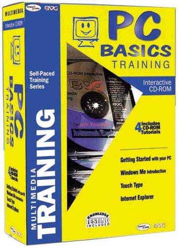 PC Basics Training (Windows Me, Touch Type, Internet Explorer) Test