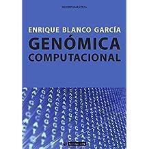 Genómica computacional (Manuales)