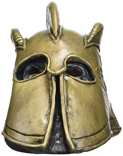 Kostüm Or Trick Treat - Adult Game of Thrones The Mountain Helmet Standard