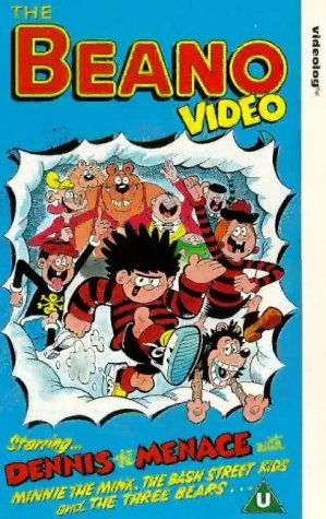 the-beano-video-vhs