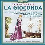 Ponchielli: La Gioconda (highlights)