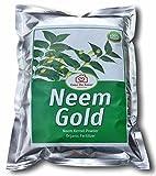 Casa De Amor Neem Kernel Powder Organic Fertilizer (Brown)