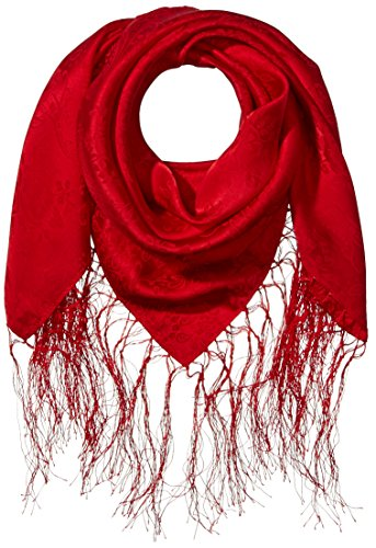 Passigatti - Echarpe - Femme Rouge (4-rot)