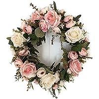 Suchergebnis Auf Amazon De Fur Blumenkranz Der Wohnaccessoires