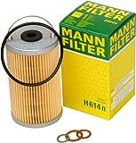 Mann Filter H614N Ölfilter