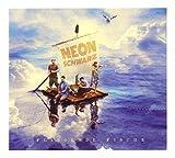Neonschwarz: Fliegende Fische (Audio CD)