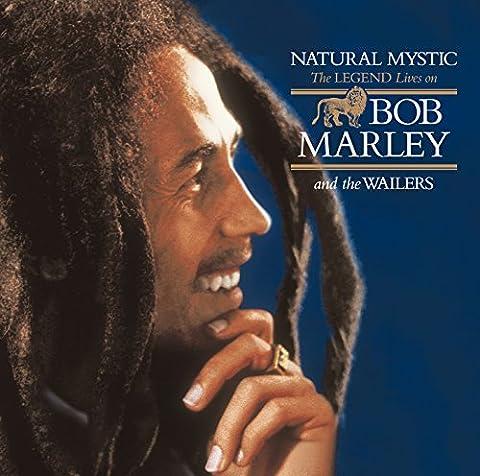 Iron Lion Zion (Bob Marley Natural Mystic)