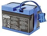 Peg-Perego® IAKB0015A Batterie 12V 7Ah für 12V Fahrzeuge