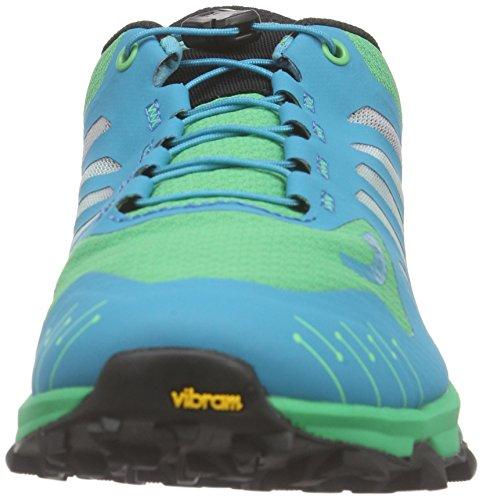 DYNAFIT - Ws Feline Vertical, Scarpe da Trail Running Donna Blu (Blau (Babylon 0353))