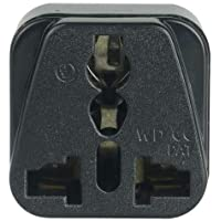 Travel Plug Adapter (Type G),Vsanstar Universal Travel Adapter for UK,