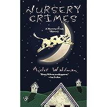 Nursery Crimes (Mommy Track Mysteries)