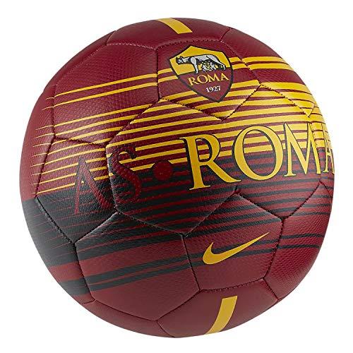 Nike SC0848 613 Pallone Uomo Rosso 5