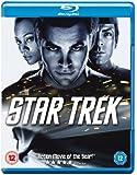Star Trek [Blu-ray] [2009]