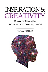 Inspiration & Creativity Series: Books 1-3