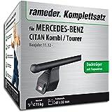 Rameder Komplettsatz, Dachträger Tema für Mercedes-Benz CITAN Kombi/Tourer 118880-10862-1