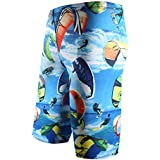 Summer Men Beach Shorts Men's Quick-Drying Sports Surfing Boardshorts Five Points Pants Vacation Swimming trunks Seaside Holi