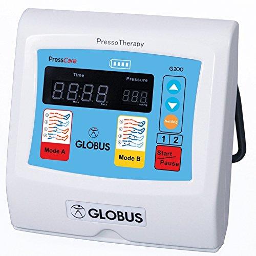 Globus PressCare G200-3 Pressoterapia (2 gambali + fascia addominale)