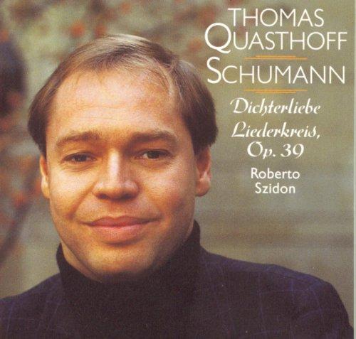 Liederkreis, Op. 39: Liederkre...