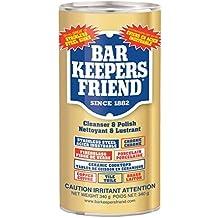 Barkeepers Friend Polish, 12 oz by Bar Keepers Friend