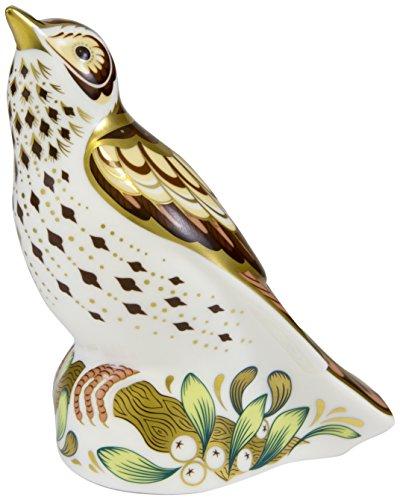 royal-crown-derby-mistlethrush-in-acciaio-inox-colore-multicolore