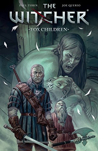 Witcher, The: Volume 2: Fox Children (Witcher Volume 2)