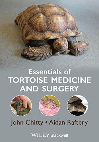 Essentials of Tortoise Medicine and Surgery