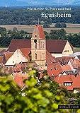 Eguisheim: Pfarrkirche St. Peter Und Paul (Kleine Kunstfuhrer)