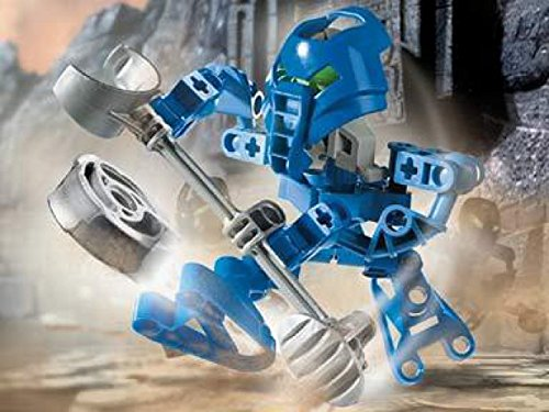 Preisvergleich Produktbild Lego 8586 Bionicle Macku
