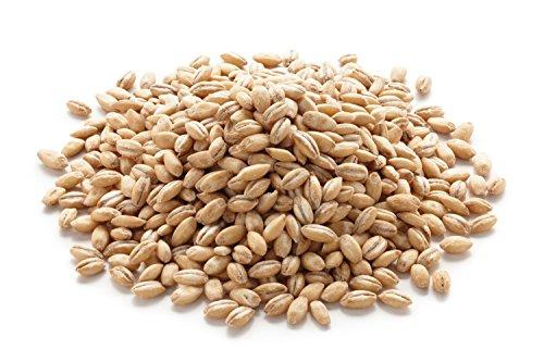 Sartaj Pearl Barley Flour, 400gms