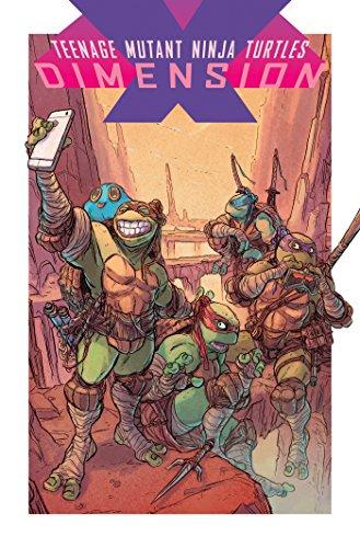 Teenage Mutant Ninja Turtles: Dimension ()