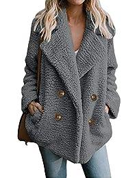 Amazon Ropa Mujer De Abrigo Abrigos es Rebajas rOqwZrH