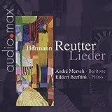 Lieder (A.Morsch, Beefink)