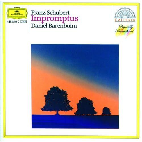 Schubert: 4 Impromptus Op.142, D.935 - No.1 In F Minor: Allegro moderato
