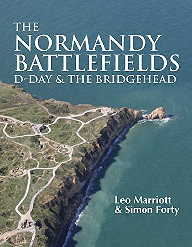 The Normandy Battlefields: D-Day and the Bridgehead (English Edition)