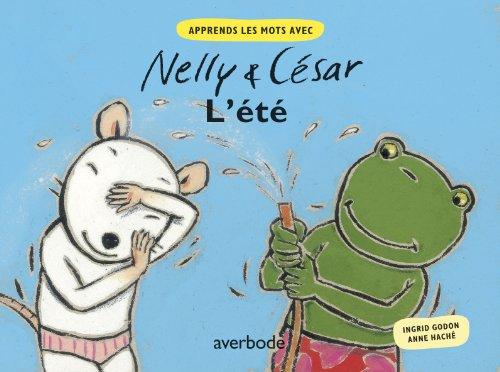 "<a href=""/node/9010"">Nelly & cesar : l'ete</a>"