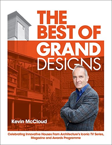 The Best of Grand Designs por Kevin McCloud