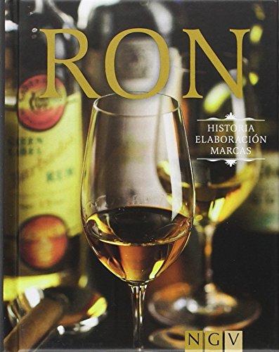 Ron. Minilibros De Cocina